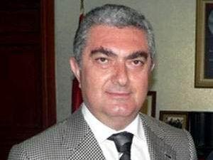 Ankara emniyetine Zeki Çatalkaya atandı