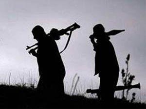PKKdan turistik bölge tehdidi
