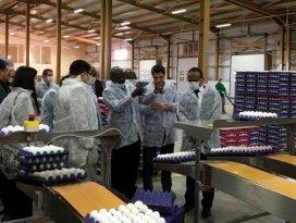 İttifak Holding, dost ülke Sudan'ın Ekonomi ve Ticaret Bakanlarını ağırladı