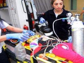 4 yaşındaki Melek, pencereden düşüp öldü