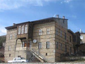 Konyadaki tarihi konağa restorasyon