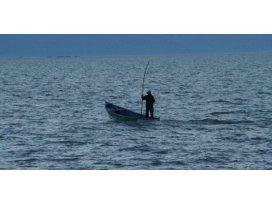Beyşehir Gölünde avlanma yasağı başladı