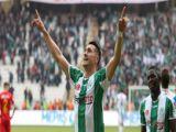 Konyasporda golcüler çalıştı