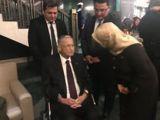 Erdoğan: Bir güzel adam