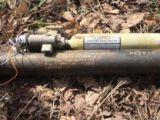 PKK sığınağından İlk defa TOW füzesi çıktı