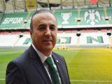 Ahmet Baydar: Son haftaların flaş takımı Atiker Konyaspordur