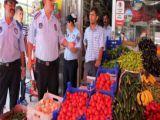 Konyada zabıta ekiplerinin ramazan denetimleri