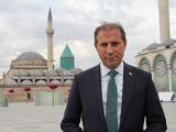 """Karabacak: """"Filistin Türkiye'yi bekliyor"""""""