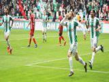 Konyasporda goller yabancılardan!