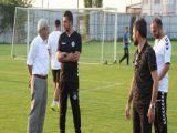 Anadolu Selçukspor, oyuncu raporlarını güvenceye almış