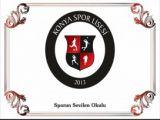 Konya Spor Lisesi Yetenekli öğrencilerini bekliyor