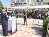Fatih Sultan Mehmet kız kuran kursu açılışı gerçekleşti
