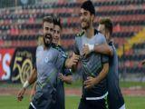 Can Demir Aktav Konyaspordan ayrıldı