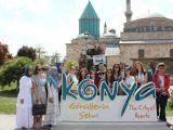 SÜ-TÖMER, yabancı öğrencilere Türk kültürünü tanıtıyor