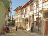 Akşehirde Sokak Sağlıklaştırma Projesi
