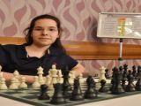 Kas hastası Handenur, satrançla hayata tutundu
