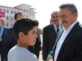 Seydişehir'de 13 bin öğrenci ders başı yaptı
