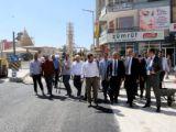 Başkan Altay ilçelerde vatandaşlarla buluştu