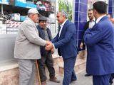 Milletvekili Ağralı, Karapınarda vatandaşlarla buluştu