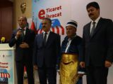 Esnaf Kart Konyada tanıtıldı