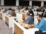 Meram Belediyesinde hizmet içi eğitim