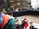 Altay, AK Parti Kadın Kolları ile buluştu