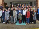 Konya turizm tanıtım elçileri Ereğliyi gezdi