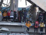 Karatay Üniversitesi hocaları tren kazasında yaralandı!