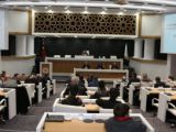 'Ailem Meram' Belediye Meclisinin gündeminde