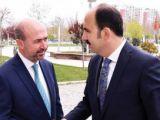 """""""Bütün çalışmalarımız Konya'yı bir adım daha ileriye taşımak için olmuştur"""