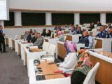 Meram'da hizmet içi eğitimler devam ediyor