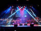 MOZAİK 3 Konseri Selçuklu Kongre Merkezinde gerçekleşti