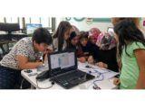 Geleceğin robotik kodlama ustaları Konyada yetişiyor