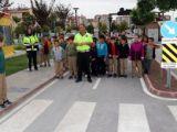 Konyada Avrupa Hareketlilik Haftası etkinlikleri başladı