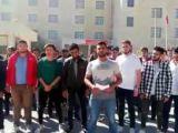 Cihanbeyli'de üniversite öğrencileri yurtlarının açılmasını istiyor