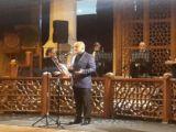 Ali Kalaycı Hüzzam Makamında Şarkılar konseri verdi