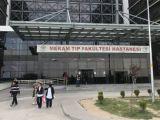 Türkiyenin sayılı organ nakli merkezleri arasında yer alıyoruz