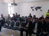 Derbent'te jandarmadan okul servisçilerine eğitim semineri