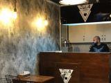 Zula Cafe açıldı