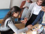 """Beyşehirde """"Okulumda Sağlık Var"""" projesi"""