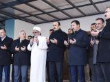 Ahmet Derebağ Camii açıldı