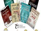 Selçuk Üniversitesi Şeb-i Arus Etkinliklerine hazır