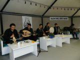 'Türbeönü Buluşmaları' musiki dinletisi beğeni topladı