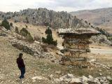 Torosların esrarengiz tarihi yapıları merak uyandırıyor