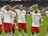 UEFAnın Asker selamı kararı belli oldu
