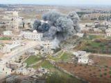 Esed rejimi güçleri Halepin batısı ve güneyine saldırıyor
