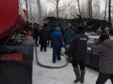 Rusyada bir evde çıkan yangında 11 kişi öldü