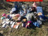 Diyarbakırda 2,3 ton esrar ele geçirildi
