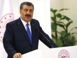 Sağlık Bakanı Kocadan koronavirüs açıklaması