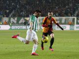 Konyaspor'a evinde soğuk duş! Konyaspor 0-3 Galatasaray